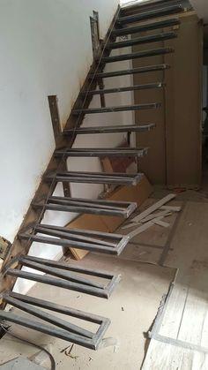 Как выбрать крутизну для лестницы?